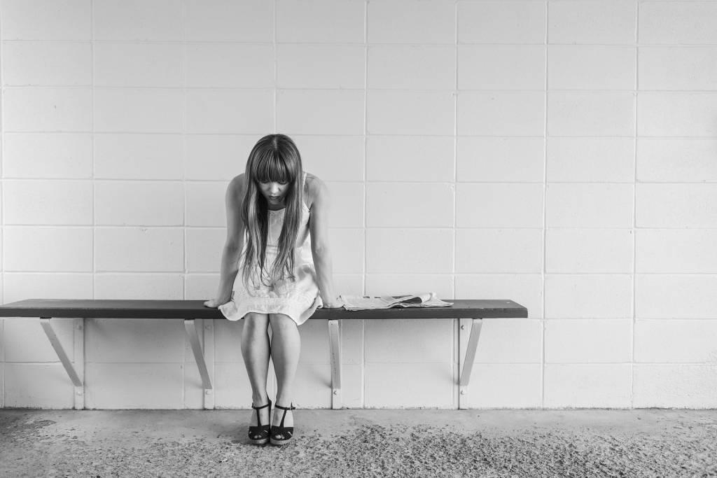 Jak rozmawiać z chorym na depresję?