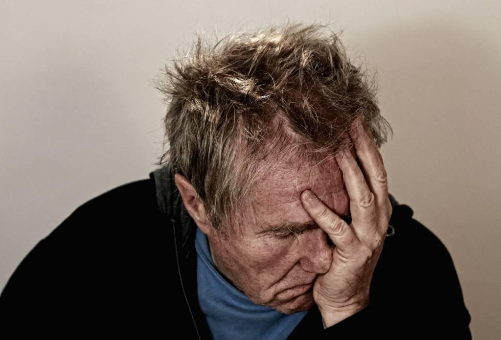 Najczęstsze problemy, z którymi zwracamy się do psychologa