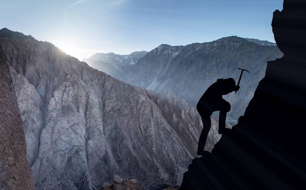 Stracić, żeby zyskać – podnoszenie się po stratach i porażkach