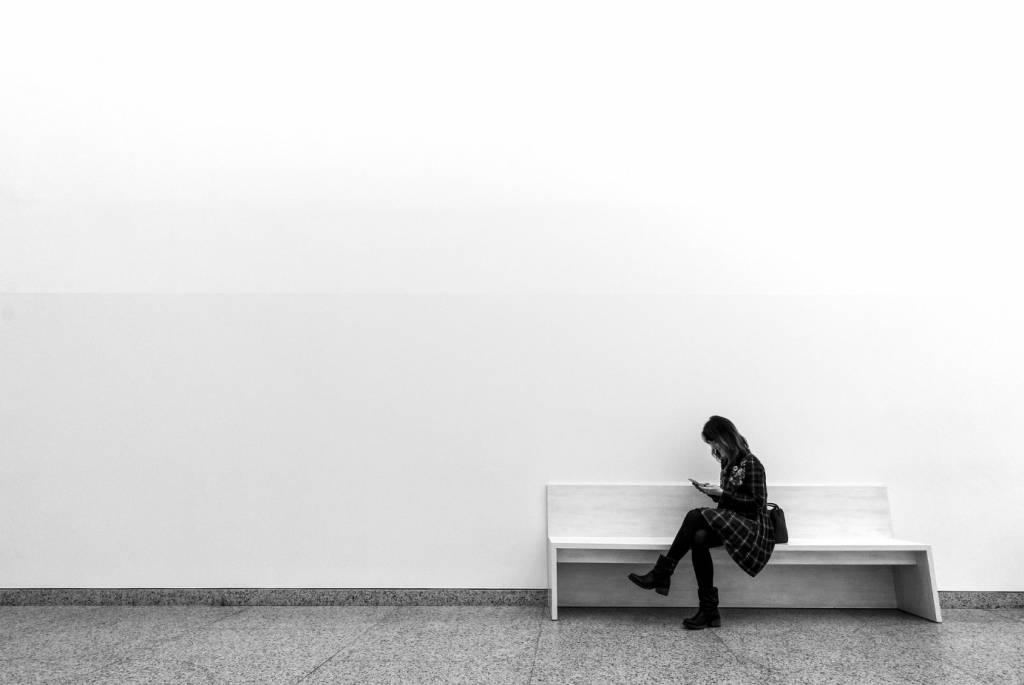 Minimalna filozofia na życie (minimalizm)