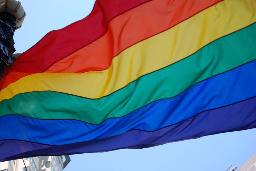 Homofobia – strach wobec osób homoseksualnych