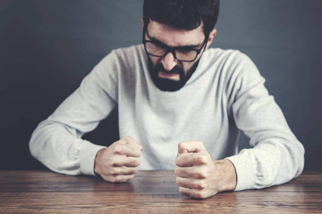 Nienawiść – gdy kumulują się negatywne emocje…