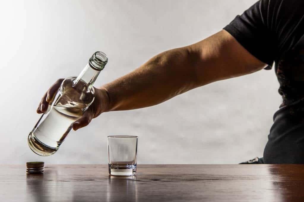Uzależnienie od alkoholu jako choroba