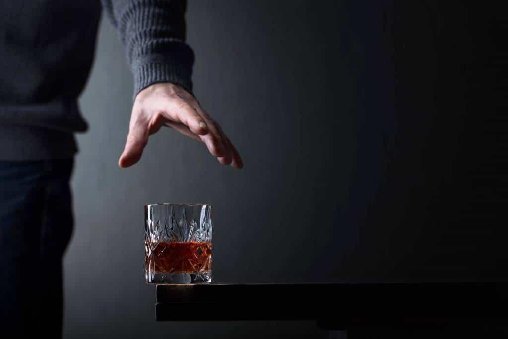 Fazy, etapy uzależnienia od alkoholu