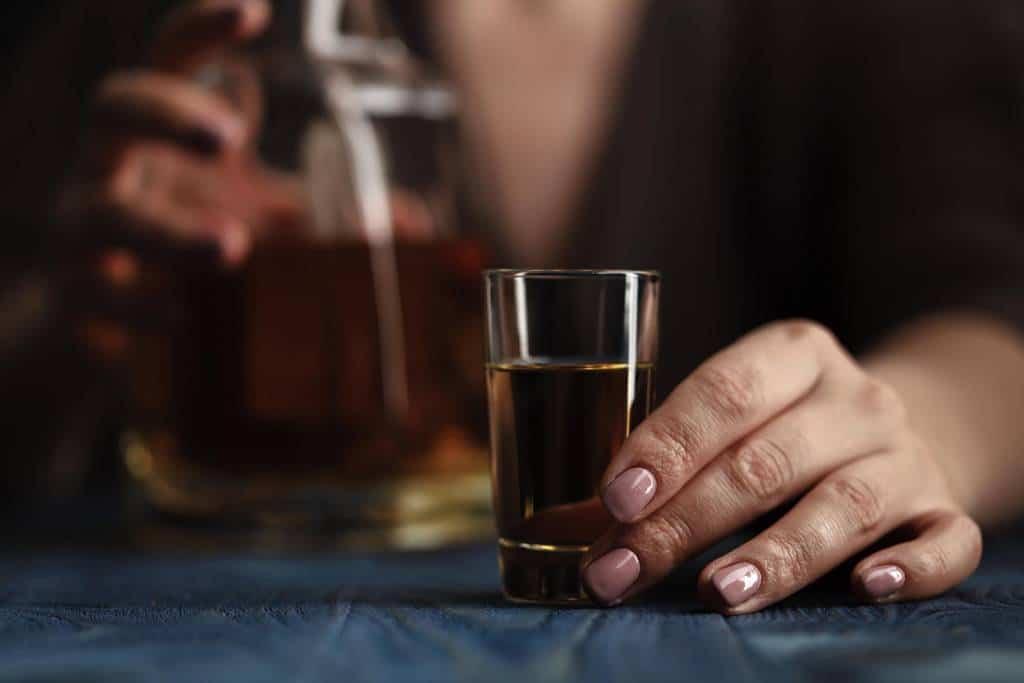 Jak przerwać ciąg alkoholowy?