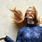 Kobieta w z syndromem odstawienia