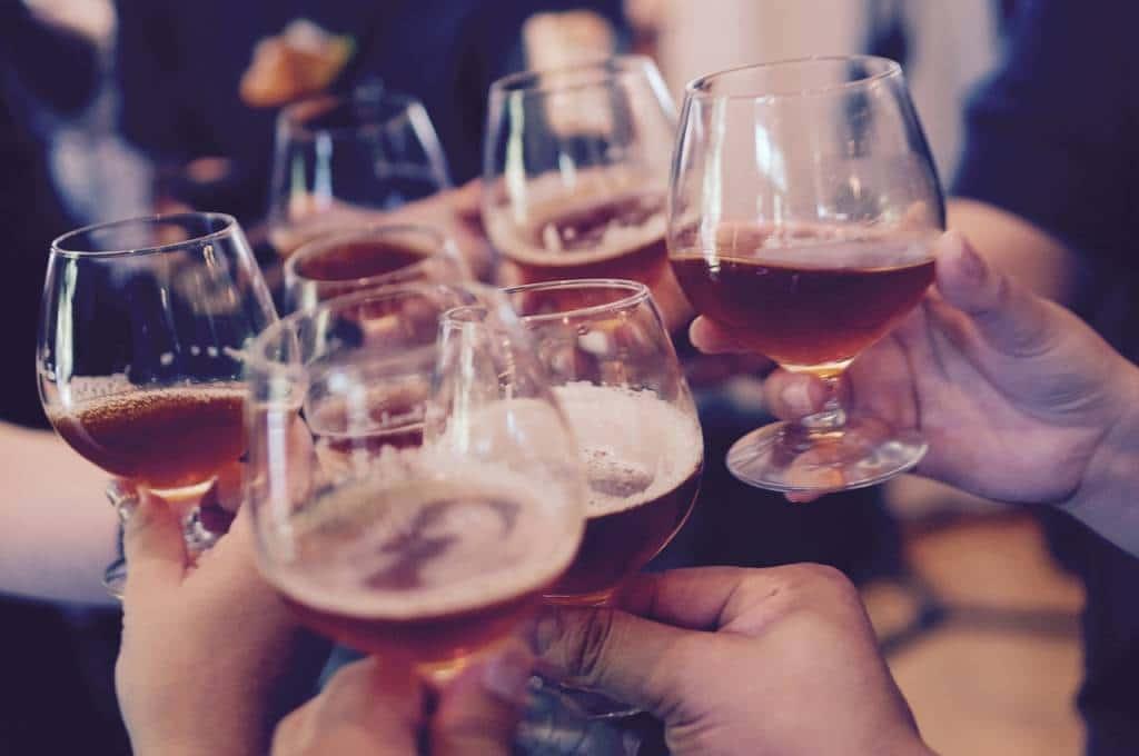 Amnezja alkoholowa