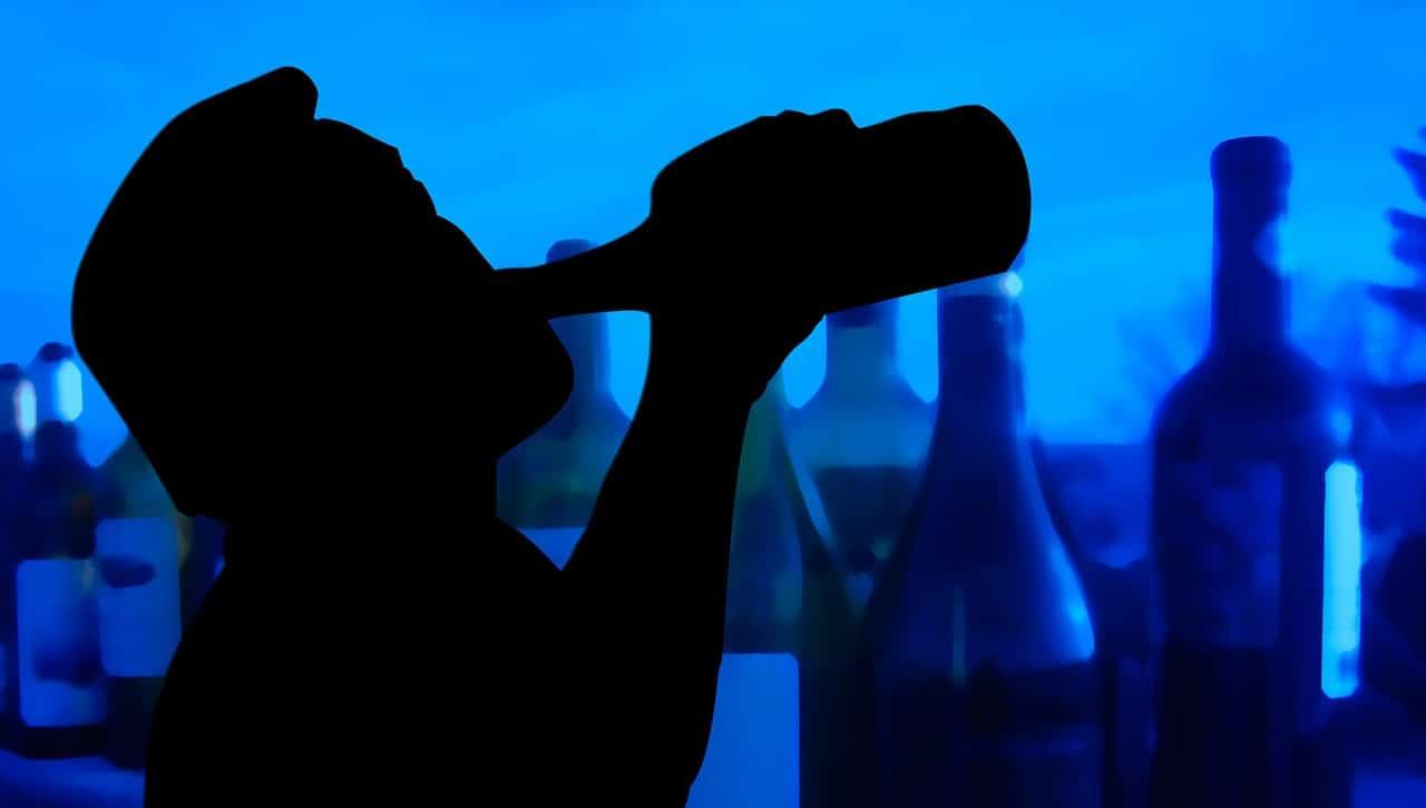 Jak wspierać alkoholika?