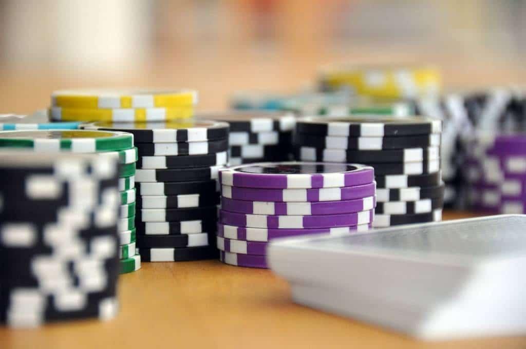 Fazy rozwoju uzależnienia od hazardu