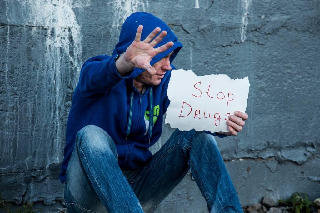 Detoksykacja narkotykowa