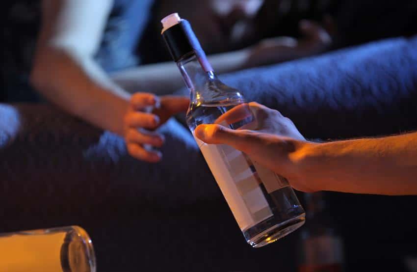 Powikłania spowodowane nadużywaniem alkoholu