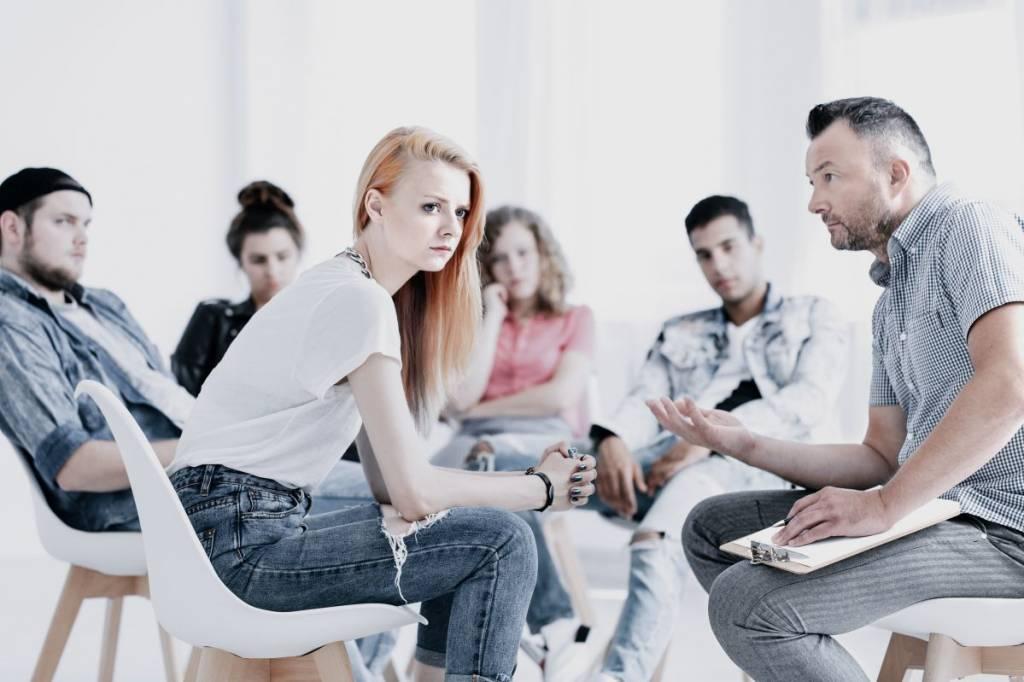 Terapia uzależnień. Dlaczego warto otworzyć się na zmiany?