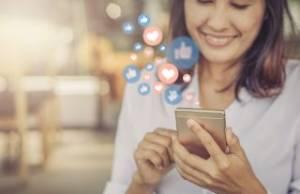 uzależnienie od mediów społecznościowych